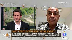 """Manel Ezquerra, Alcalde de Alcarrás (Segrià), sobre el lío Govern-justicia: """"La burocracia nos ha llevado a esta incertidumbre"""""""