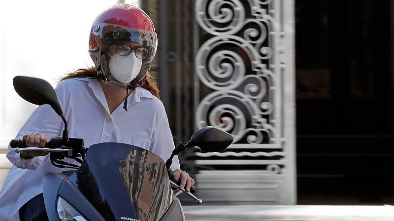 Los rebrotes obligan al uso de mascarilla en una decena de comunidades autónomas