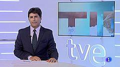 El tiempo en la Región de Murcia     14/07/2020
