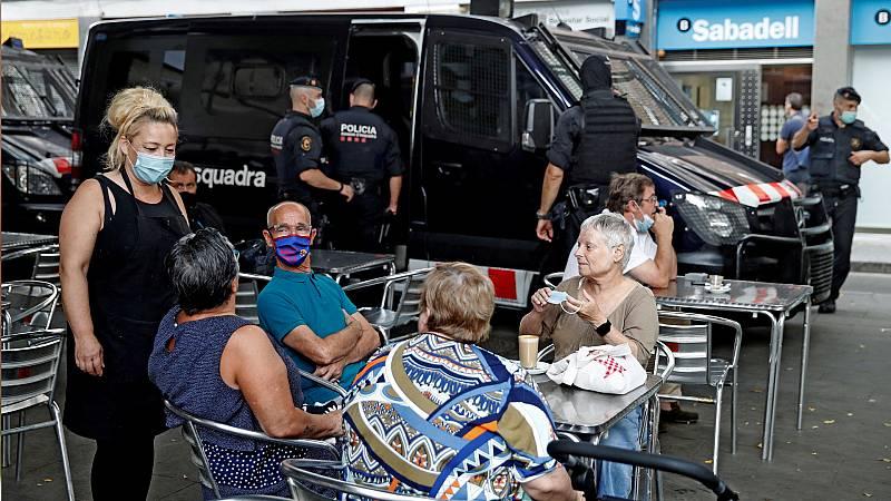 Telediario - 15 horas - 14/07/20 - Lengua de signos - ver ahora