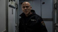 RTVE.es estrena el tráiler de 'Bajocero', Javier Gutiérrez en un thriller claustrofóbico
