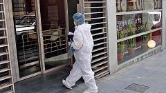 L'Hospitalet limita las actividades y recomienda el autoconfinamiento