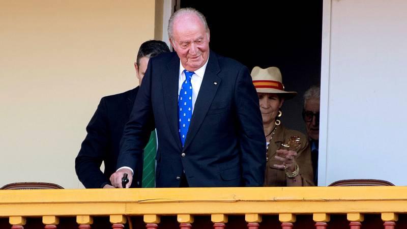 Las cuentas del rey Juan Carlos: publican cómo introducía el dinero en España