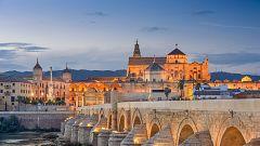 Tiempo estable, con valores altos en Andalucía y Extremadura