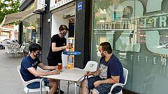 La justicia avala el decreto de la Generalitat para confinar Lleida desde este miércoles, aunque excluye a Massalcoreig