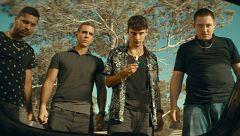 RTVE.es estrena el tráiler final de 'Hasta el cielo', el esperado thriller de Daniel Calparsoro