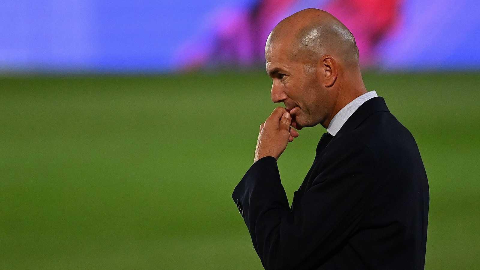 """""""Hay mucho ruido, pero el de Villarreal es el partido más difícil"""