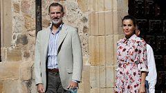 El Gobierno da a entender que la Casa Real podría tomar alguna decisión sobre el rey emérito