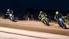 Valentino Rossi presenta 'Motor Ranch', su lugar de entrenamiento