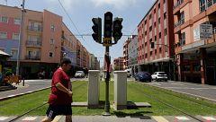 El segundo apagón eléctrico en menos de un año deja a Tenerife sin luz