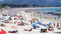 España recupera en verano la movilidad previa al confinamiento