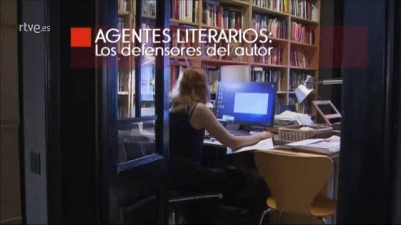 Agentes literarios: los defensores del autor