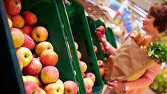 Aquí la Tierra - ¿Sabes cómo debes limpiar la fruta, hortalizas y pescado al llegar a casa?