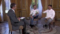 Conversatorios en Casa de América - Chefs