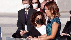 """Enfermera del Vall d'Hebrón: """"Esta experiencia nos marcará para siempre. Quienes estaban detrás de las EPIS no eran héroes, eran personas"""""""