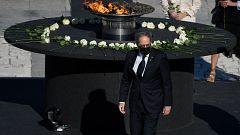 """Torra: """"Es una tragedia extraordinaria"""" y """"no olvidaremos"""" a las víctimas"""