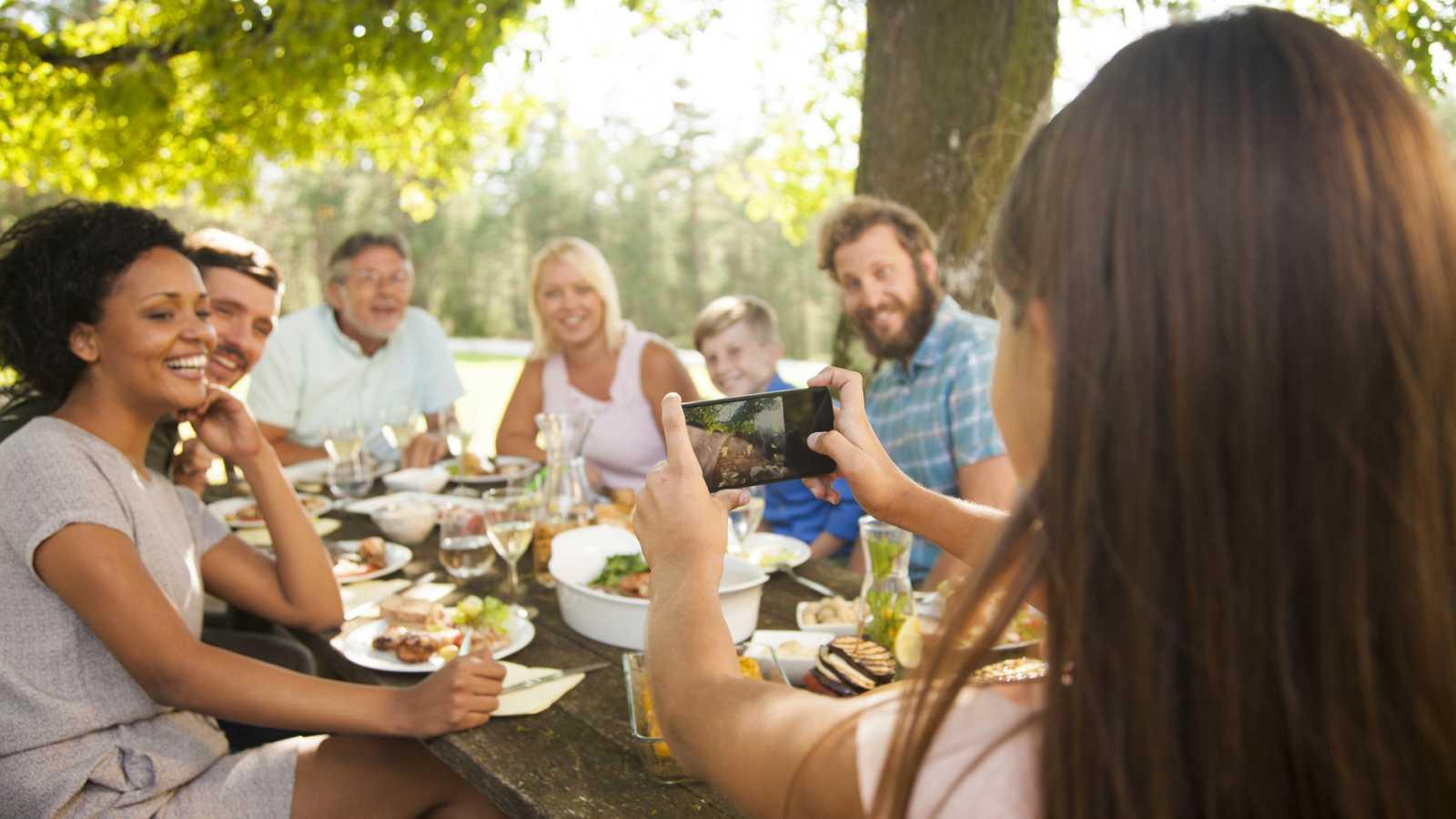 Los diez consejos para evitar el contagio de covid en las reuniones familiares