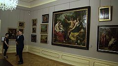 UNED - Museo Nacional de Brukenthal. Rumanía - 10/07/2020