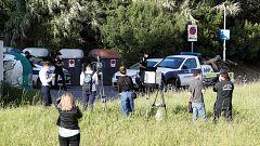 Confinadas 250 personas en un camping de Zarautz tras dos positivos de coronavirus