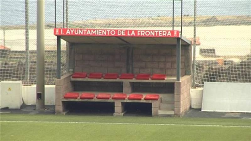 Deportes Canarias - 16/07/2020