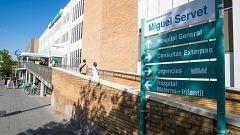 Zaragoza concentra los nuevos brotes de coronavirus en Aragón