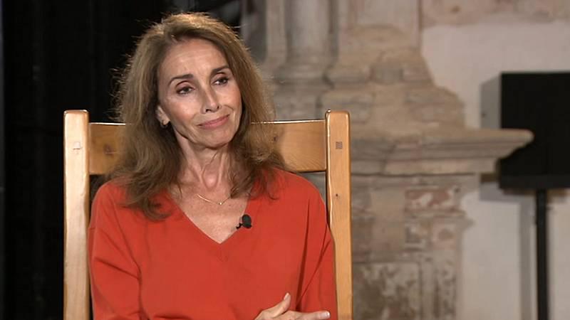 Atención obras - Ana Belén, protagonista de un especial desde el festival de Almagro - ver ahora
