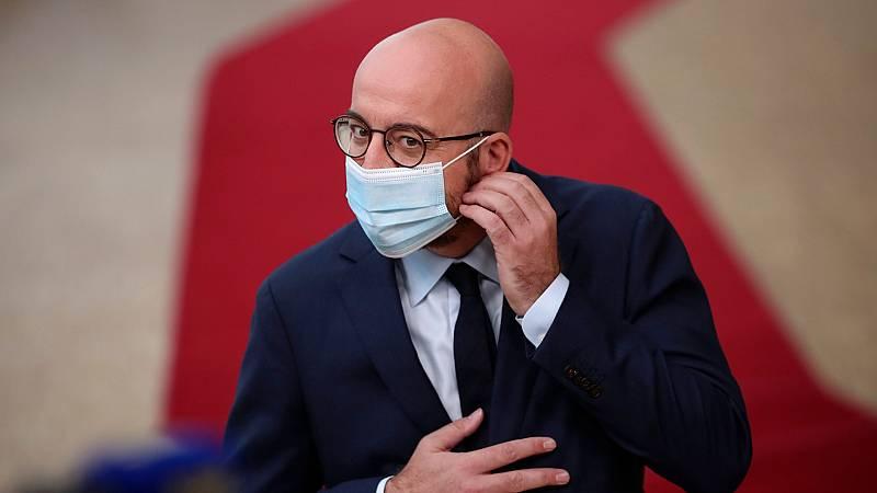 Arranca en Bruselas la negociación del fondo de reconstrucción tras la pandemia