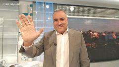 """Los Desayunos de TVE dicen """"adios"""" tras 26 años en emisión"""