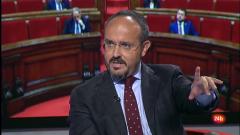 Aquí Parlem - Alejandro Fernández PPC