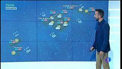 El temps a les Illes Balears - 17/07/20