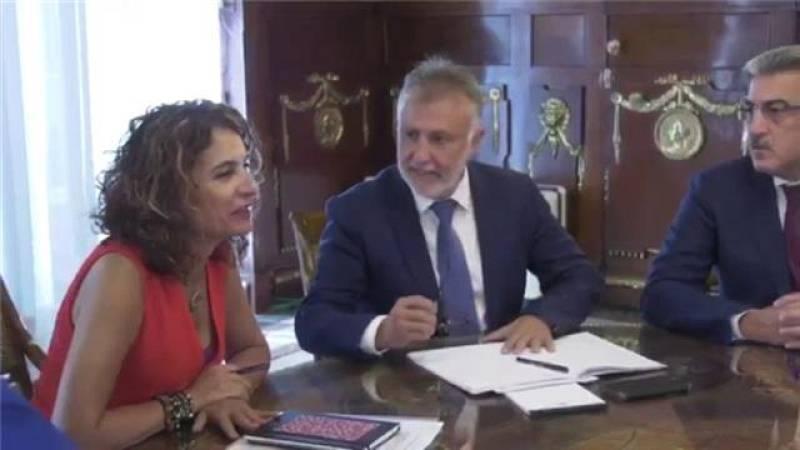 Canarias en 2' - 17/07/2020