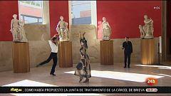 """""""Ellas crean"""": el talento femenino llena de danza y música los museos"""