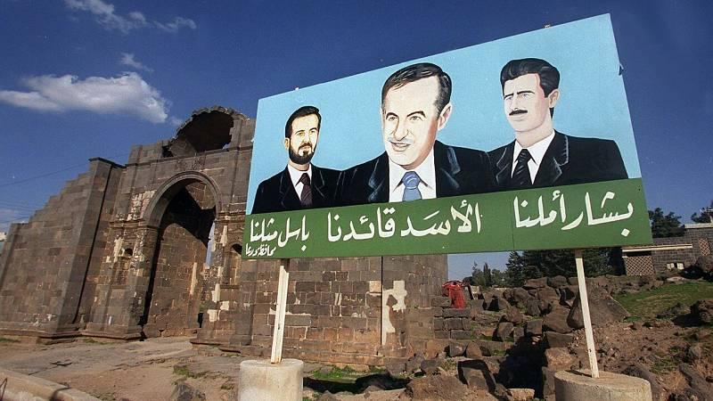 Siria: Al Asad cumple 20 años en el poder en un país arrasado por la guerra