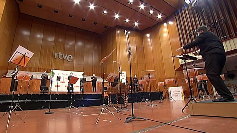 Los conciertos de La 2 - ORTVE Concierto Presentación Temporada 2020-2021 - ver ahora