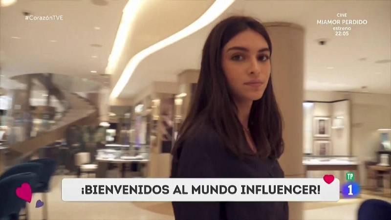 Corazón - ¡Ser influencer está de moda!