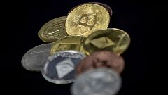 Informe Semanal - Las caras del dinero
