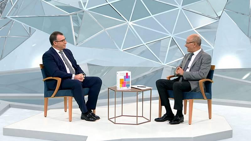 Medina en TVE - Derecho y Religión - ver ahora