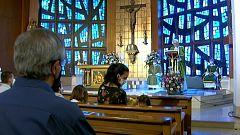 El día del Señor - Parroquia de las FF. AA. Nuestra Señora del Carmen