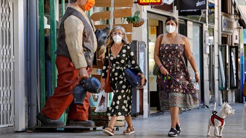 El Govern amplía las restricciones a Figueres, Vilafant y Sant Feliu de Llobregat para contener el virus