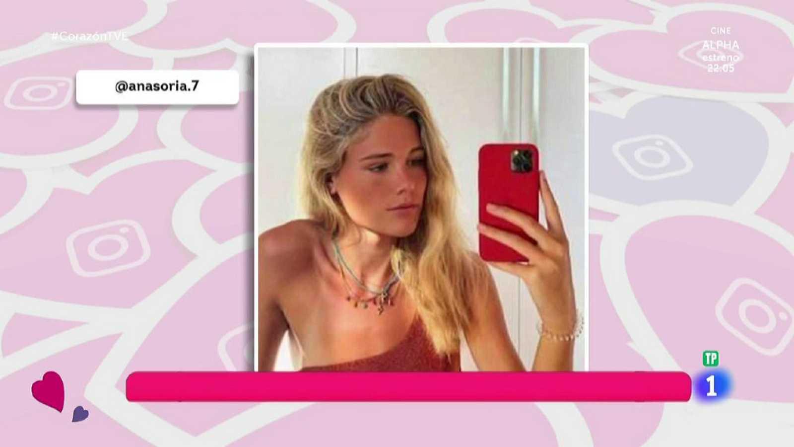 Corazón - Ana Soria concede su primera entrevista tras hacerse público su romance con Enrique Ponce