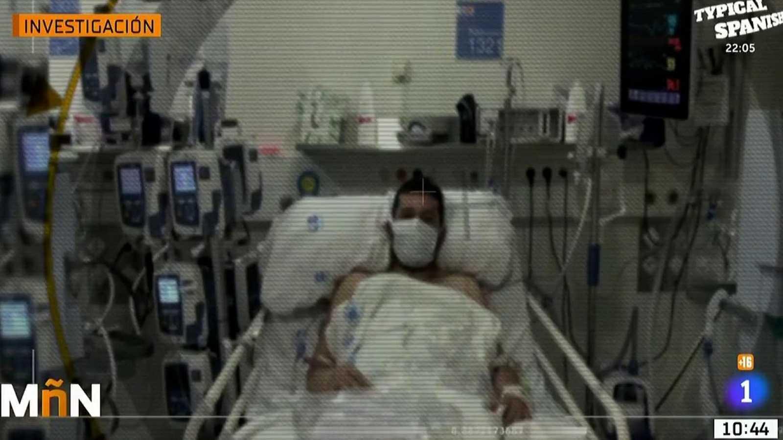 La Mañana - Investigación: las consecuencias del post COVID-19 en los enfermos hospitalizados