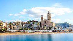 Descubriendo Sitges, el destino predilecto de la Costa Dorada