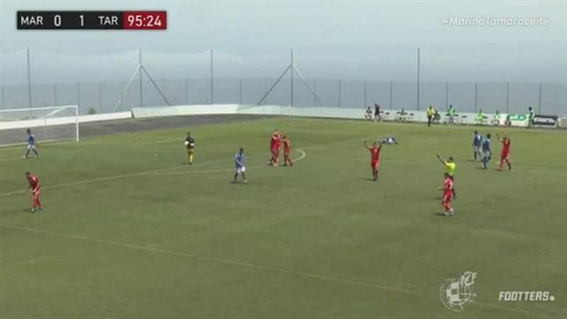 Deportes Canarias - 20/07/2020