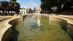 Priego de Córdoba, la ciudad del agua