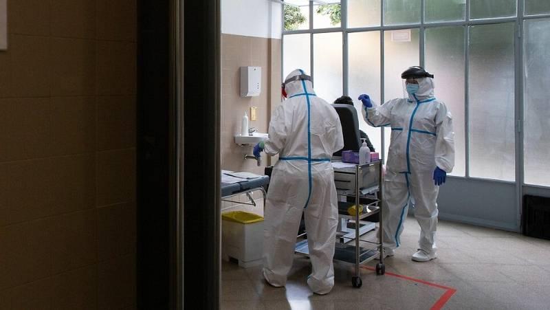 La falta de rastreadores complica el seguimiento de casos y el control de los brotes de coronavirus