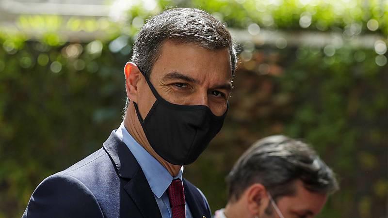 """Sánchez sobre el fondo de recuperación: """"Es un hito histórico y exige de una nueva gobernanza"""""""