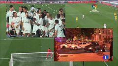 Informativo de Madrid 2 - 17/07/20