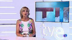 El Tiempo en la Region de Murcia - 21/05/2020