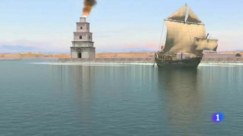 Los arqueólogos intentan desentrañar los misterios del Puerto de Trajano