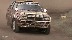 WRC - Campeonato del Mundo Rally Safari Kenya. Resumen